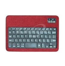 ILINK universal azerty bluetooth keyboard case cover for ipad mini