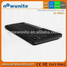 New style new products mini wholesale wireless keyboard