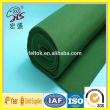 Wool Polyester Blend Felt Manufacturer