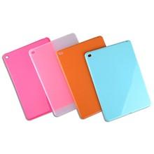 Wholesale custom color TPU case for ipad air 2 soft cover