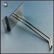 Custom metal hook wire form