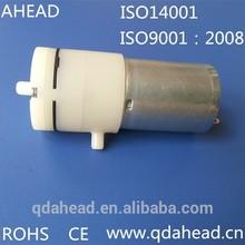 silent battery operated electric breast milk vacuum pump