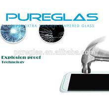 0.2mm&0.3mm Glass screen protector For Motorola Moto X, screen glass film