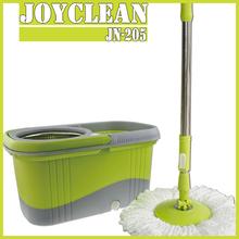 Joyclean Super facile de nettoyage vu à la télé 360 rotation vadrouille avec seau