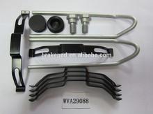 car parts wholesale disc car brake pad auto rickshaw price midlum truck caliper repair kits