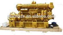 moteur marin hp173f nouveau type