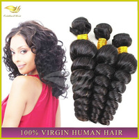 """Alibaba China online wholesale 7a Best quality Free shipping 20""""3bundles virgin russian hair"""