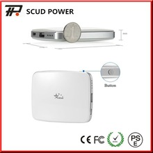 Tending Hot selling Christmas Promotion 5000mah portable powerbank / power supply