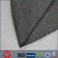 china fabricante sólido teñido de tela tr uniforme del hotel