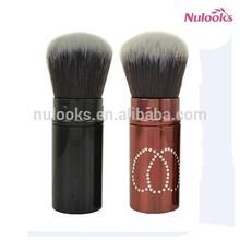 retractable makeup brush 043