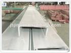 8mm 15mm 35mm 55mm 100mm stainless steel i beam bar