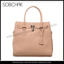 2015 High quality fashion hot selling ladies bags ladies handbag new style