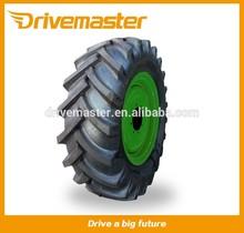 "Agriculture farm tractor tire 15"" rim"