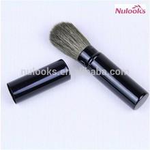 retractable makeup brush 048