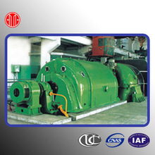 Electricity Generation use 10mw Power Plant Steam Turbine Condensing Type