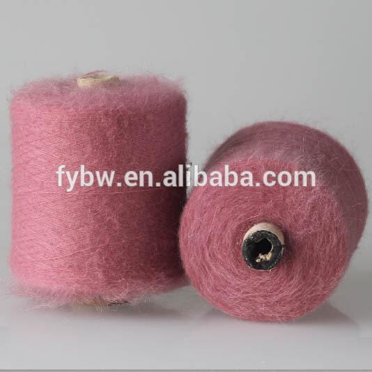 comment tricoter laine mohair