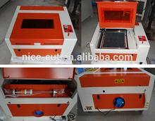 NC-S5040 desktop auto up-down laser engraver