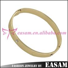 Easam Wedding Invitations Bridal Copper Magnetic Bangle