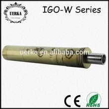 New product dream vapor refillable e cigarette machanical mod igo UK-H1 china wholesale