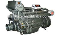 High Quality FAW Euro III marine engine diesel