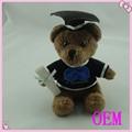Oem bem-vindo de pelúcia animais vários design urso de peluche brinquedo