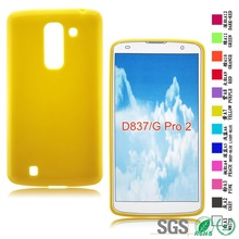 wholesale tpu cell phone cover Case covers for LG D837 G PRO 2