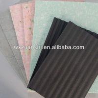 PU foam carpet underlay, flame retardant carpet cushion, carpet foam underlay
