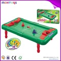 calcio gioco da tavolo giocattolo peri bambini