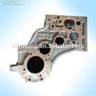 China cast iron gearbox housing manufacturer