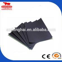 HD19.3 korea abrasive paper, Silicon Carbide Abrasive Paper Sheets