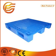 1200*1000*150mm Single Side Hygienic HDPE Plastic Pallet