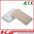 工場直接最高品質のミニ多機能新しいデザインの安価な価格ポータブルバッテリーブースター