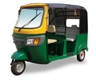 China exporting hot cheap popular tricycle/ taxi Bajaj passenger tricycle