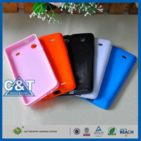 C&T Stylish back case cover for huawei u9200 ascend p1