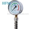 generell manometer Temperatur prssure manometer