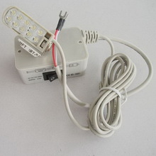 Excellent quality new style magnet industry led sewing machine lamp