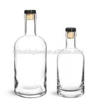 500ml whisky bottle