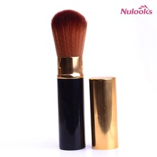 retractable makeup brush 052