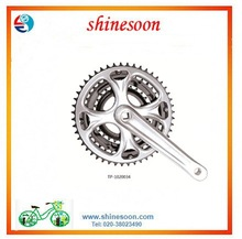 TP-1020034 High quality and low price bike parts bike chainwheel and cranks