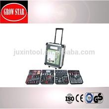 186 pcs Swiss Kraft Professional Tools Line in The Aluminium Case