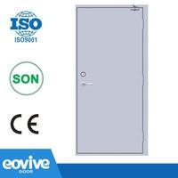 Classic model fireproof doors emergency for exitior door