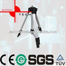 Laser Equipment:Light Weight Portable Tripod(Laser Tripod)