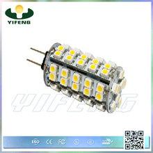 New design selling high performance g4 led car bulb