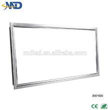 Design best selling square led panel light eye shield