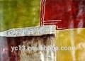 nova alta qualidade bonito decorativos pintados à mão pintura a óleo abstrata sobre tela