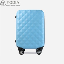 Factory supply for Suitcase abs+pc luggage trolley case/travel luggage bags/hard kids luggage