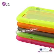 tpu cell phone case for iphone 6