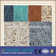 Elegant And Modern Distinctive waterproof lightweight fiber ceiling