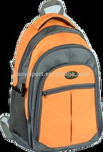 wholesale 8 color laptop backpack nylon student's school bag school satchels