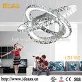 lâmpada de luz venda quente rústico da sala e no teto iluminação ld1152